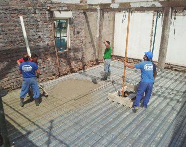 La limitación de última hora a la construcción impedirá la vuelta al trabajo de 3.000 personas