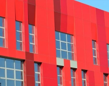 Habitabilidad y confort térmico SATE, fachadas ventiladas con Raisan