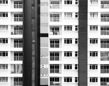 Ayudas públicas en la reforma de fachadas en Cantabria