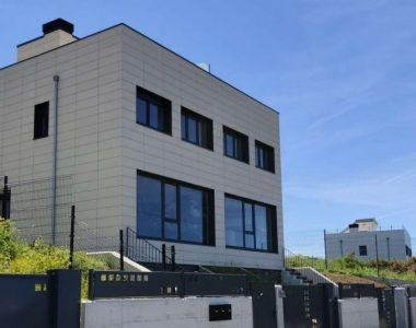 Cuáles son las ventajas de la fachada ventilada en Cantabria