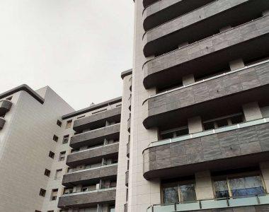 Más de 200.000 m2 instalados de fachada ventilada en Cantabria: las claves del éxito de Raisan Constructora