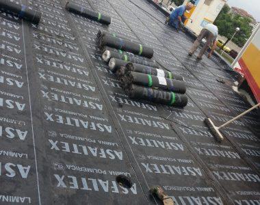 Raisan expertos en impermeabilizaciones en Cantabria y Burgos, fachadas, terrazas, tejados, etc