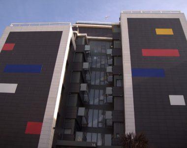 Impermeabilización y Aislamiento de fachadas, tejados y terrazas en Cantabria con Raisan