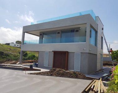 Nuestra experiencia en construcción de chalets en Santander