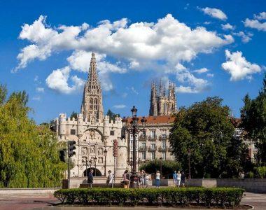 Nuestra experiencia en la rehabilitación de fachadas en Burgos: Raibur